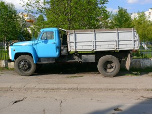 transport company in Bulgaria