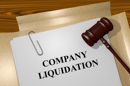 Liquidating a company in bulgaria